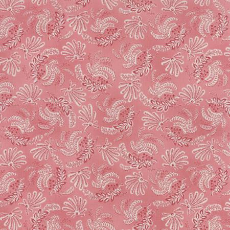 Moda Community Rose Pink Fabric