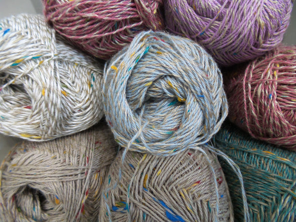 Bergere de France Bigarelle Knitting Yarn - Various Colours