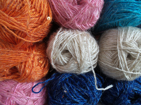 Bergere de France Estivale Knitting Yarn - Various Colours