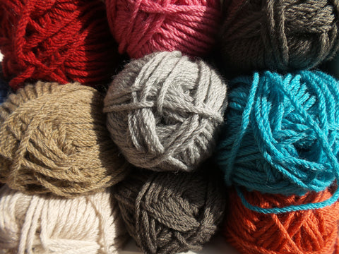 Bergere de France Magic Plus Knitting Yarn - Various Colours