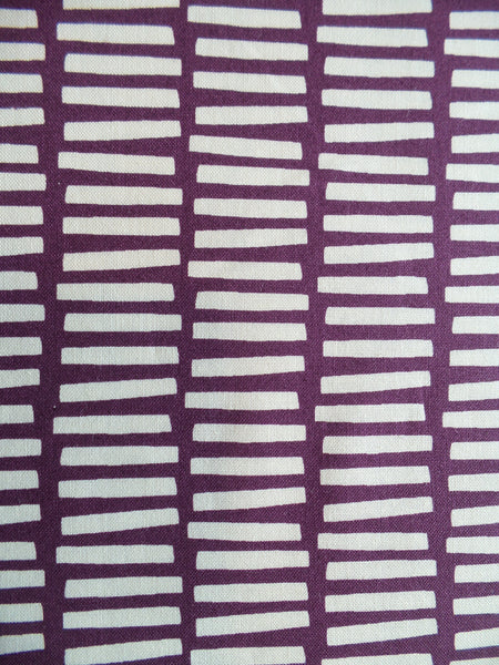 Moda Mixologie Purple Fabric