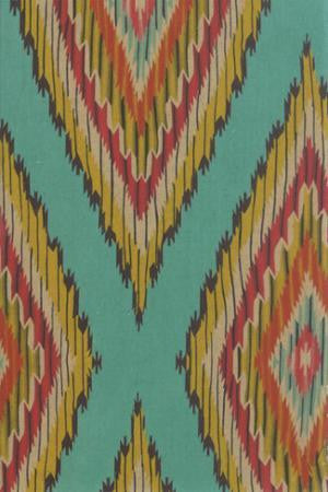 Moda Linen Color Daze Turquoise Fabric