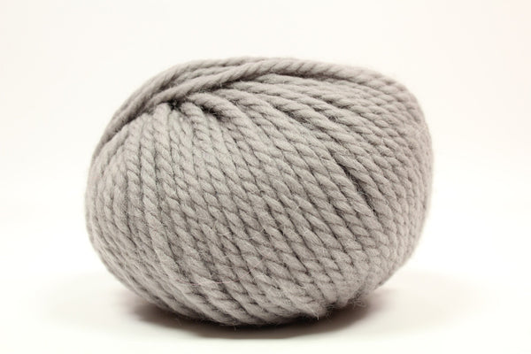 Debbie Bliss Roma Ultra Chunky Knitting Yarn Col Steel 03