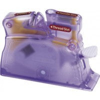 Desk Needle Threader Purple - 4071