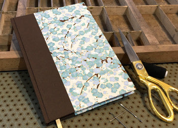 Introduction to Bookbinding: Saturday 15 April, 9:30am - 3:30pm