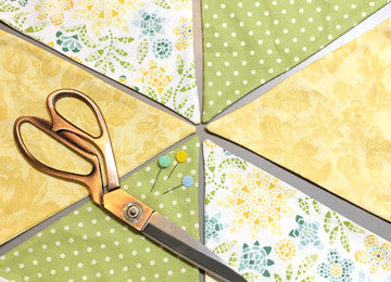 Bunting for Beginners - Thursday 13 April, 1:30 -3:30pm