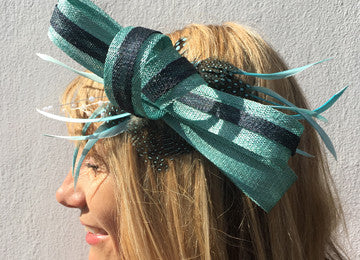Design and Make Your Own Fascinator: Friday 26 May, 10am - 1pm