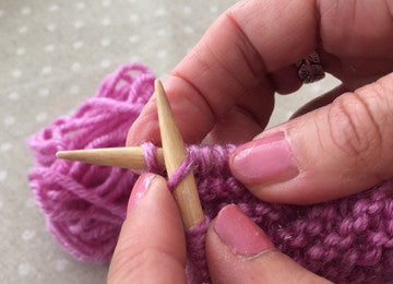 Beginners Knitting: Tuesday 2 May, 11am - 1pm