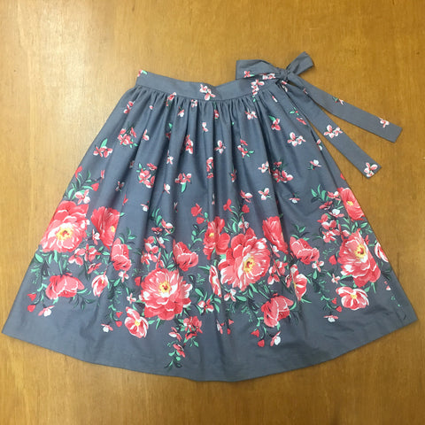 Summer Dirndl Skirt: Monday 17 July (1:30am - 4:30pm)