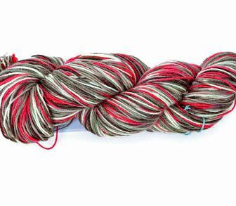 Knit Global Sock Yarn -Trellis 368