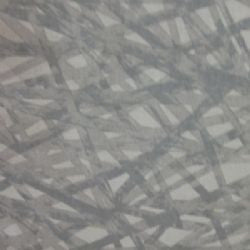 P&B Textiles Intersections Grey Fabric