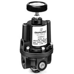 Model 10 Precision Pressure Regulator