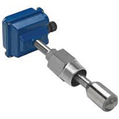 Adjustable Length Insertion Magmeter (Meter Mounted)