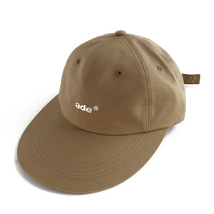 Ade Cap Brown