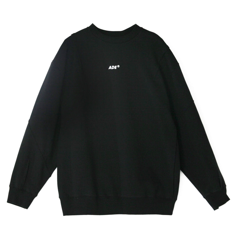 Ade Sweatshirt Black