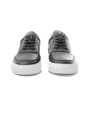 Men's Low Top Leaf 2.0 Black