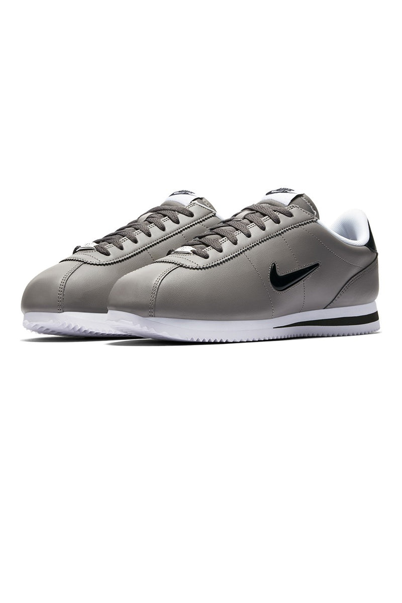 Men's Cortez Basic Jewel Grey