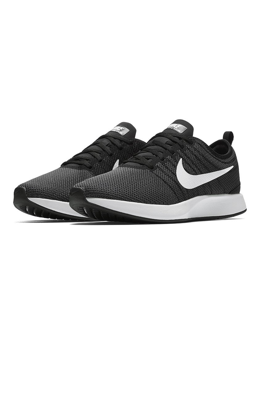Men's Dualtone Racer Black