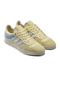 Oyster Handball Top Yellow