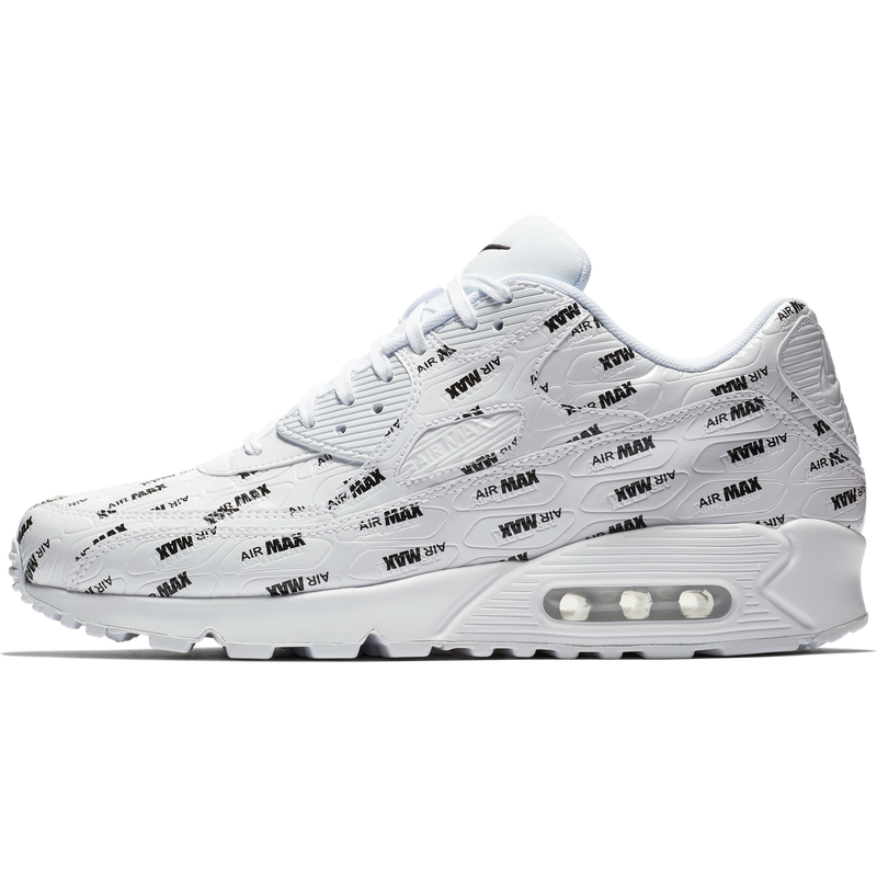 Men's Air Max 90 Premium Allover