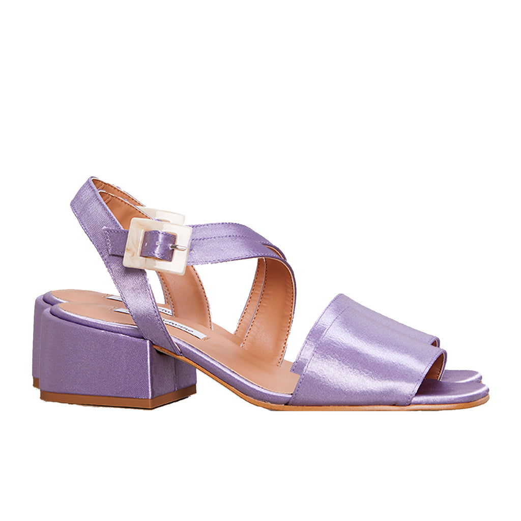 Selva Sandals Heather