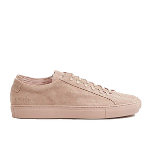 Men's Achilles Low Suede Blush