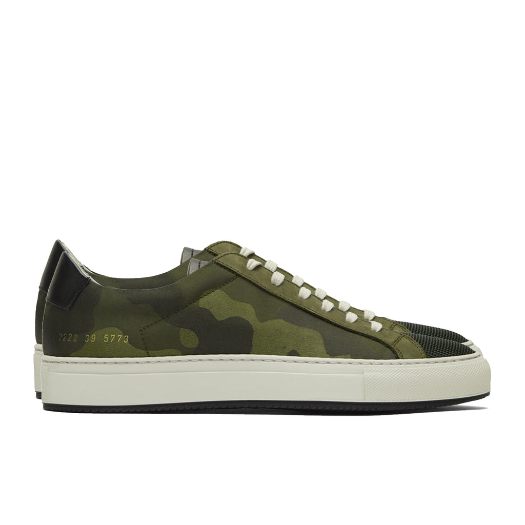 Men's Achilles Low Camo