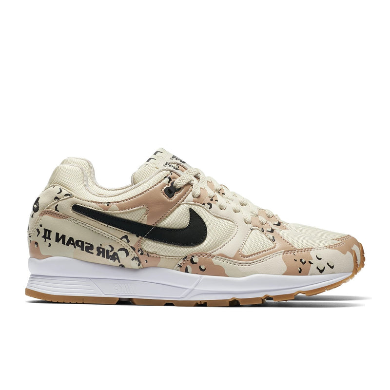 Men's Air Span II Premium Camo
