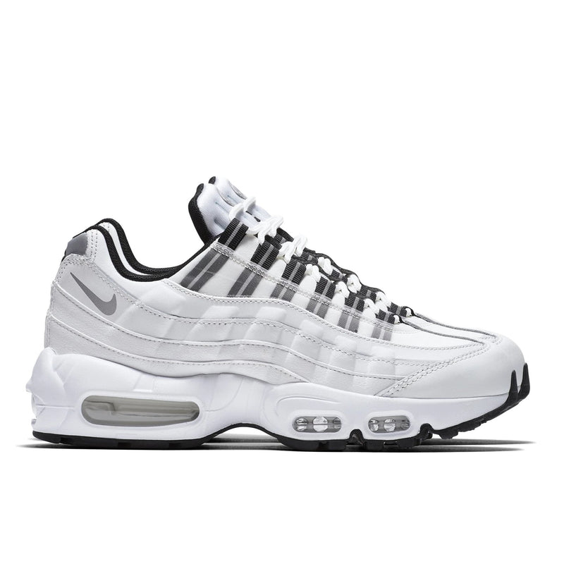 Wmns Air Max 95 Reflect White