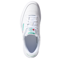 Men's Club C 85 White/Green