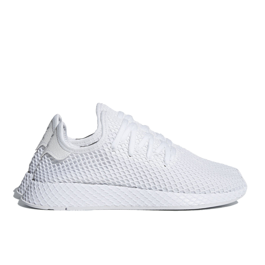Deerupt Runner White