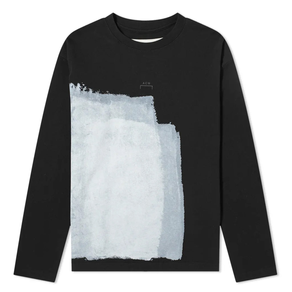 Paint Longsleeve T-Shirt