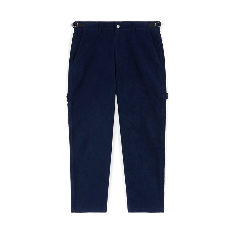 Moleskine Worker Pants Navy
