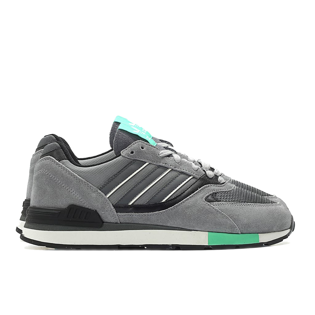 Men's Quesence Grey/Green