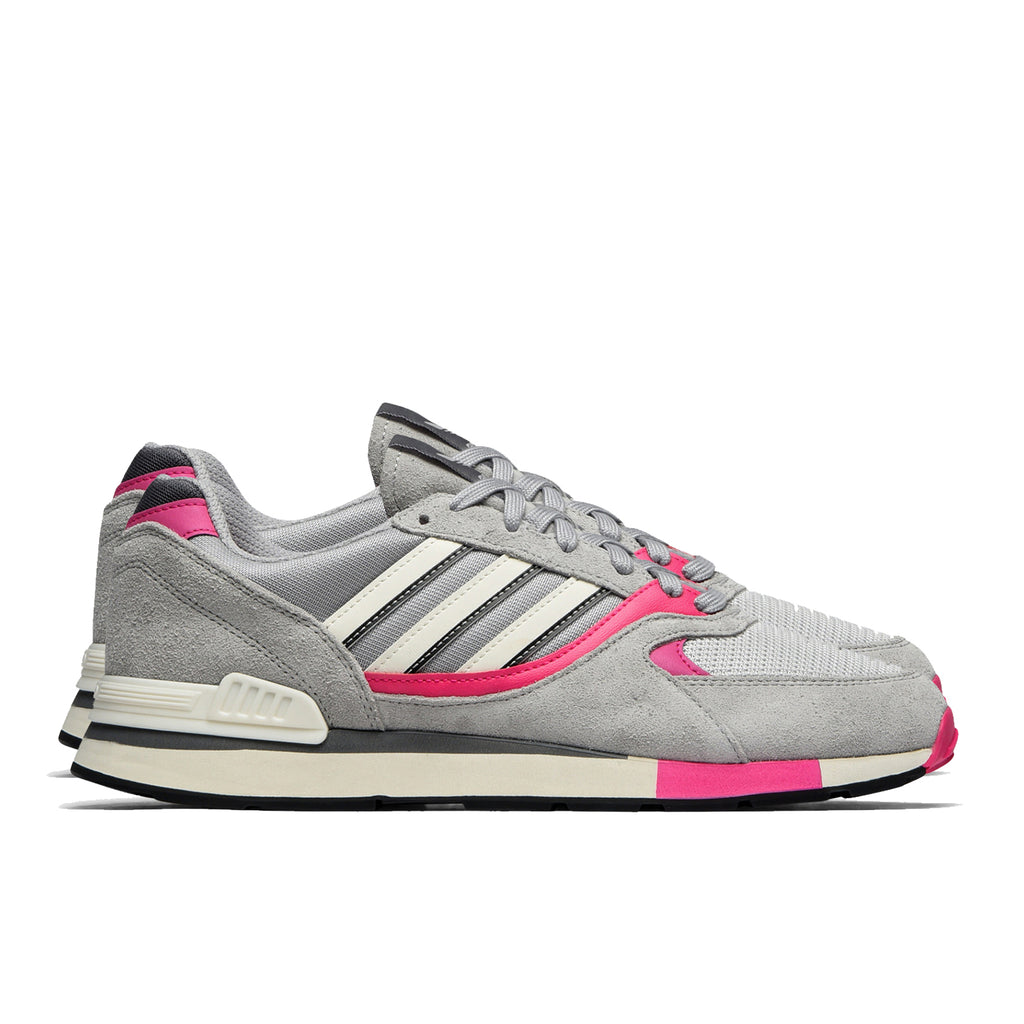 Quesence Grey/Pink