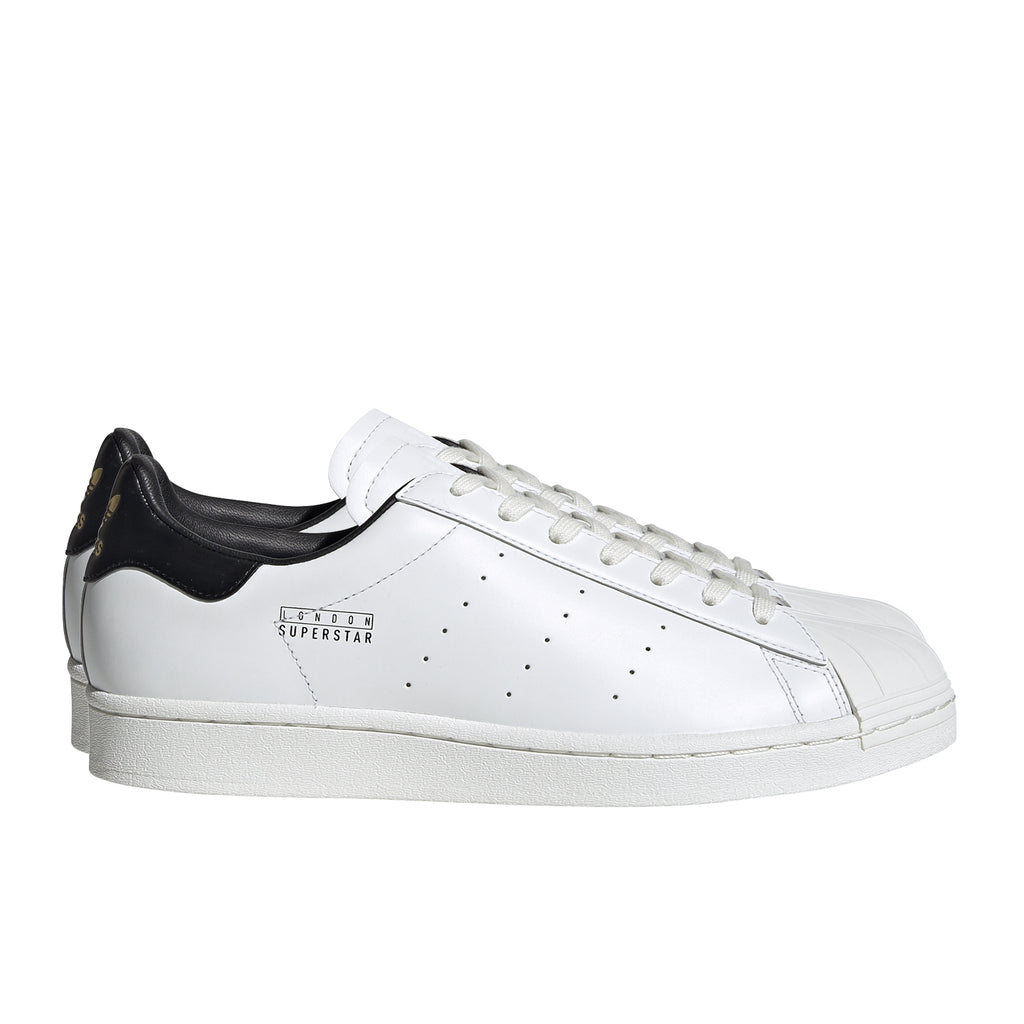 Superstar Pure London White