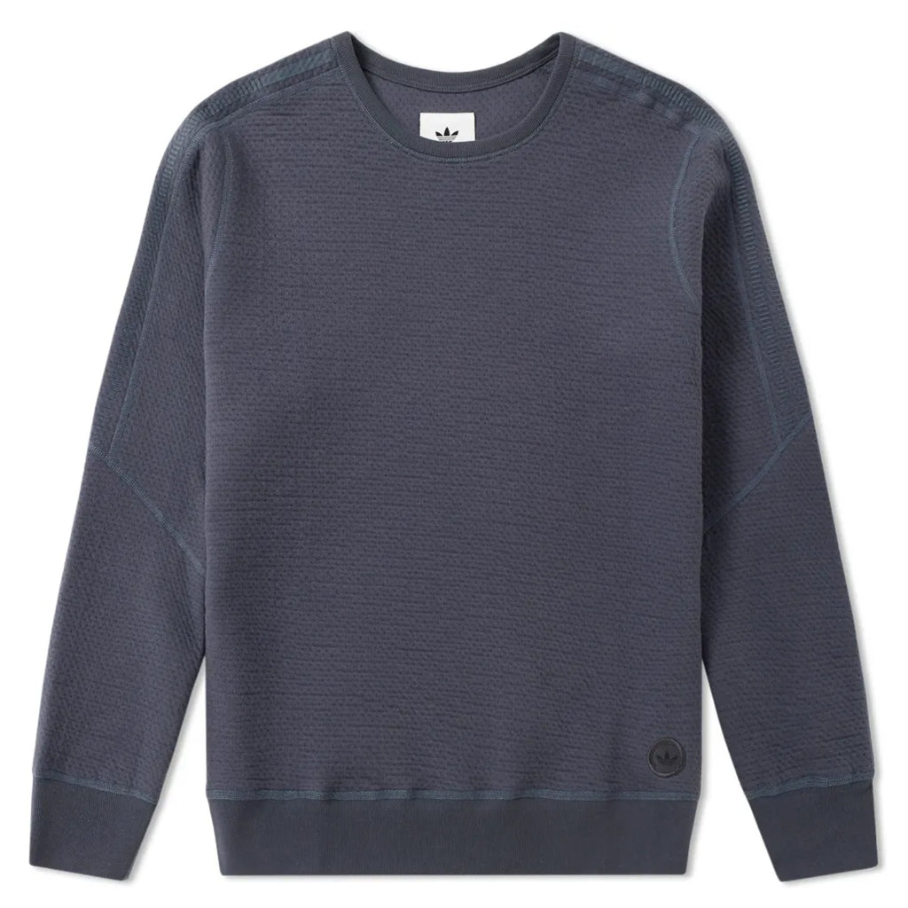 Wings + Horns Cabin Fleece Crewneck