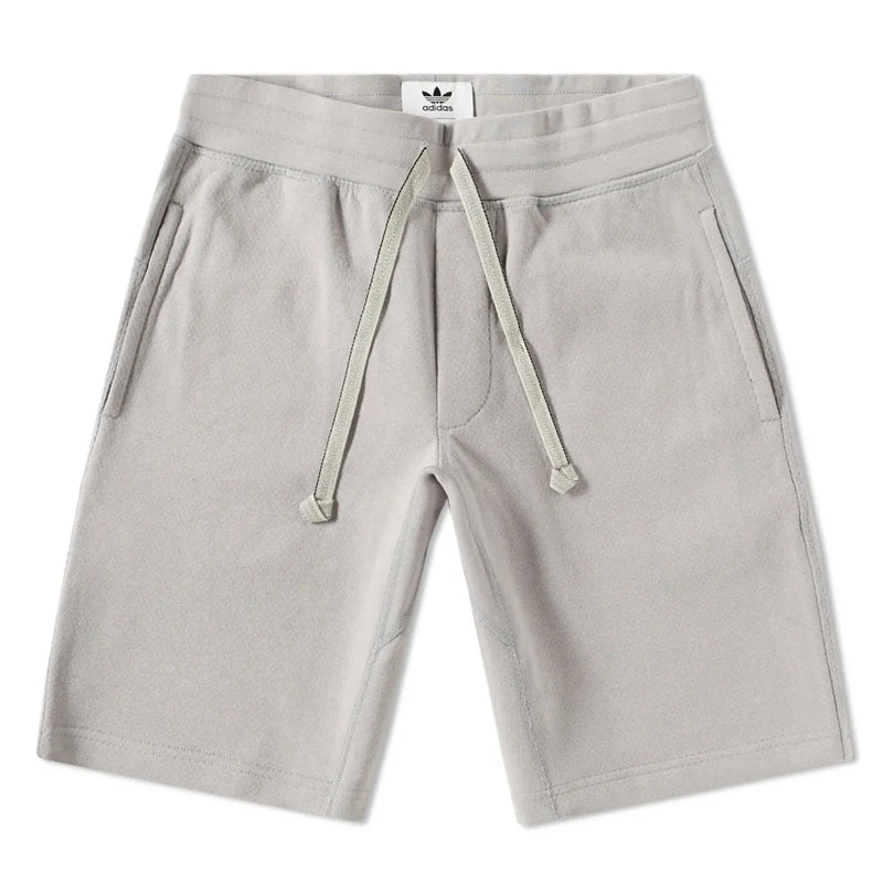 Wings + Horns Linen Shorts