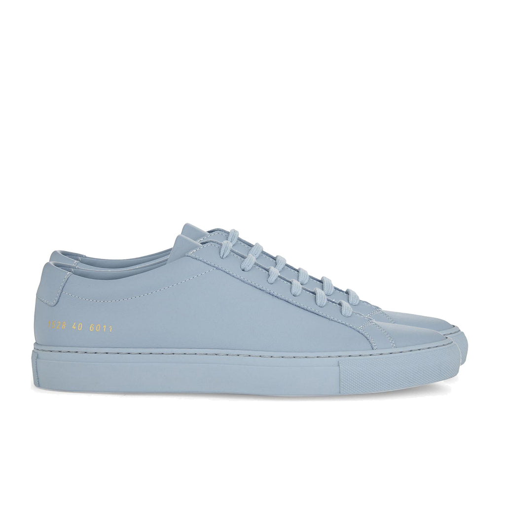 Achilles Low Powder Blue