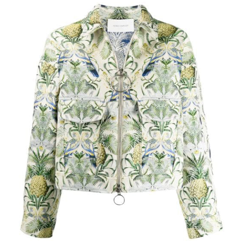 Tropical Ananas Jacket
