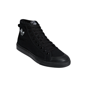 Nizza Hi Black