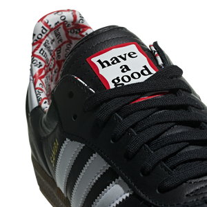 "Men's ""Have A Good Time"" x Samba"
