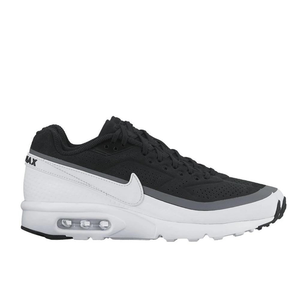 Men's Air Max BW Ultra Moire Black