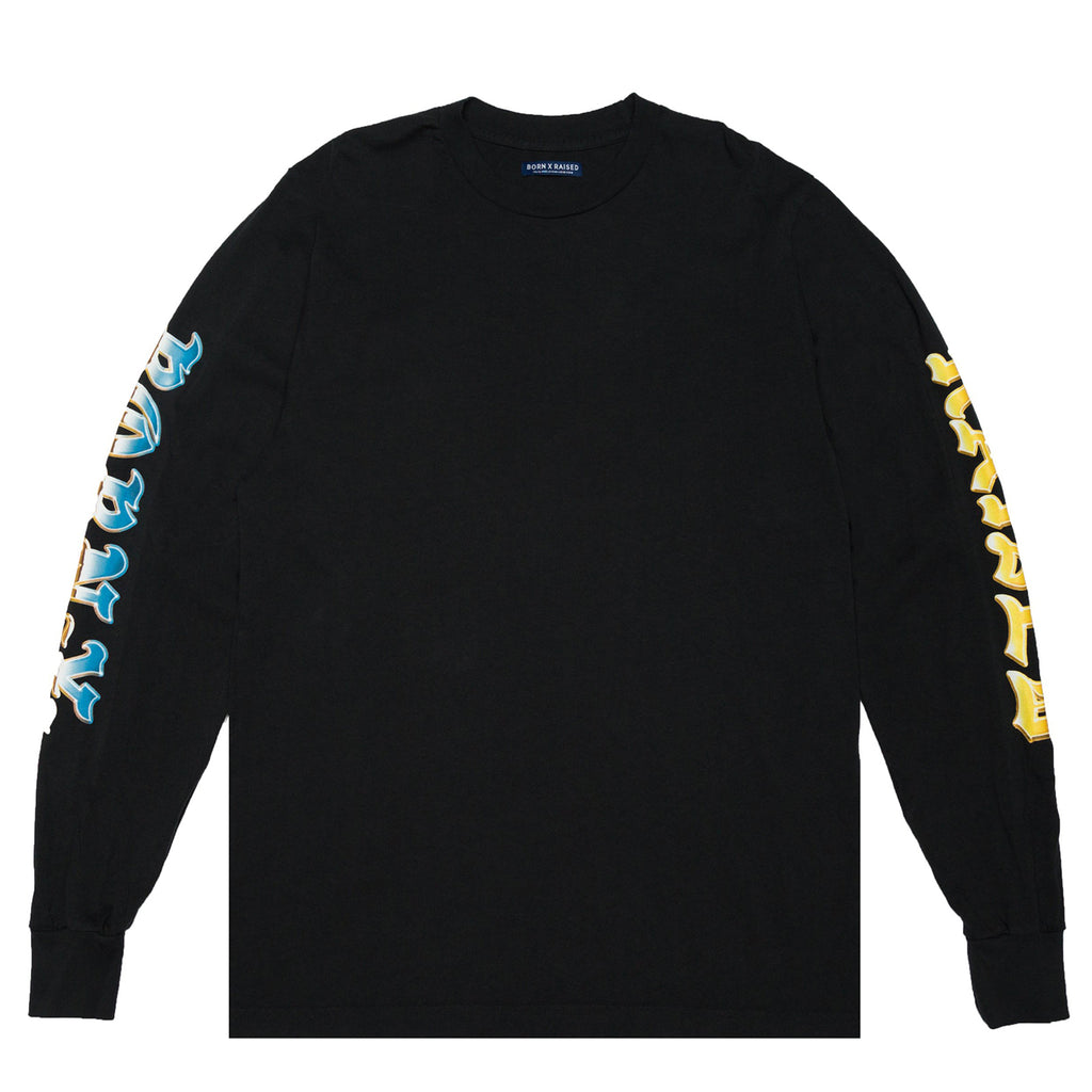BXR Chrome L/S T-Shirt