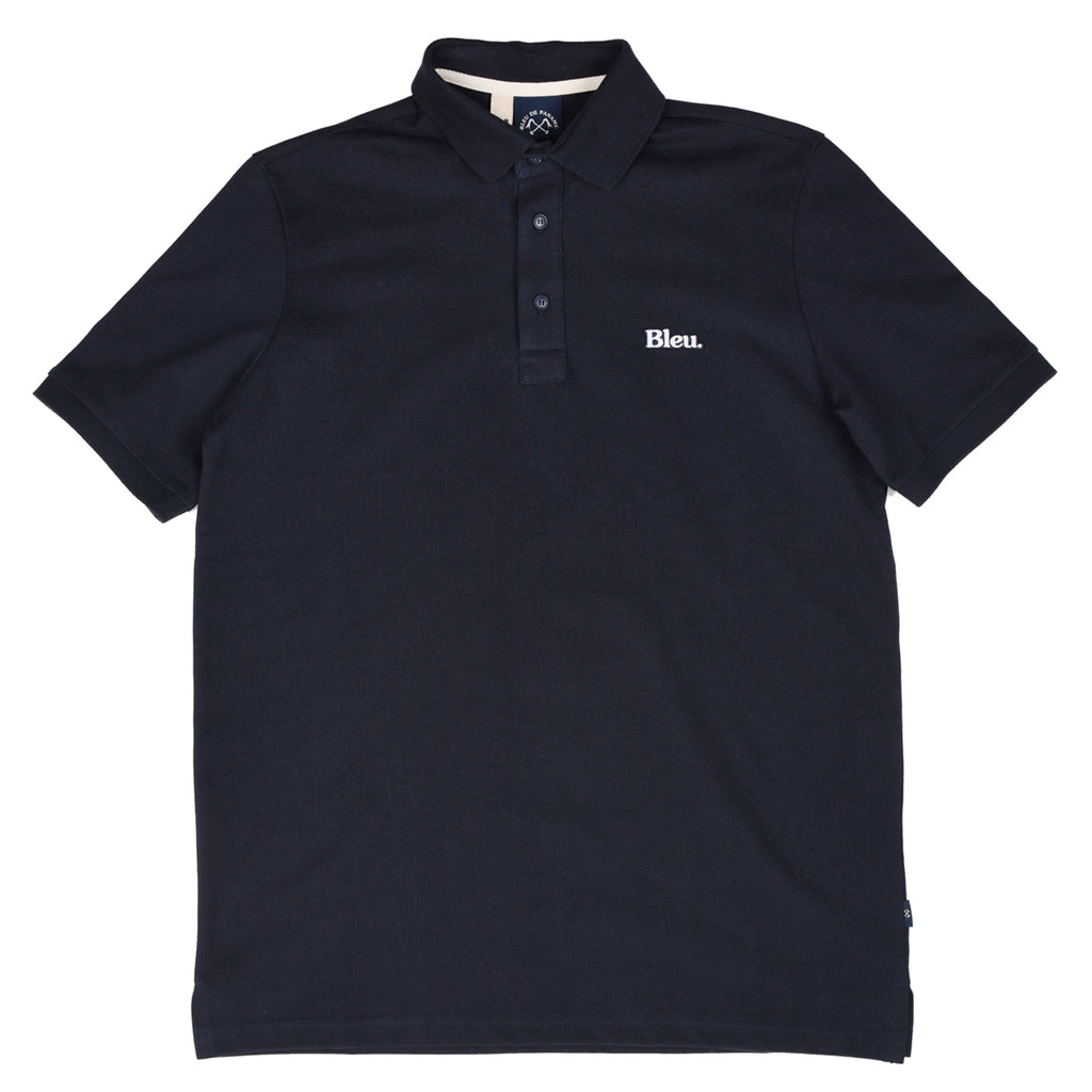 Polo MC Navy