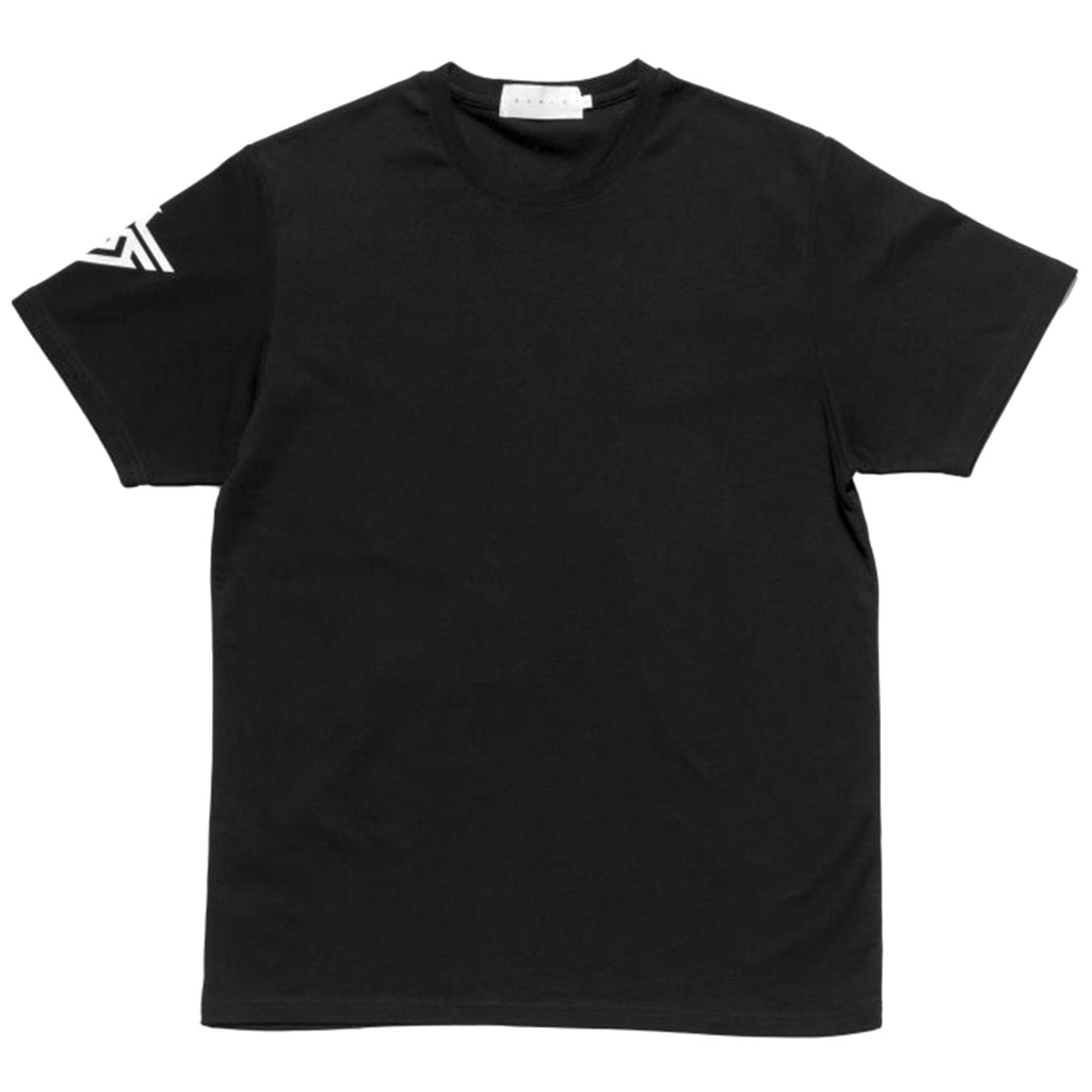 Core 3 T-Shirt Black