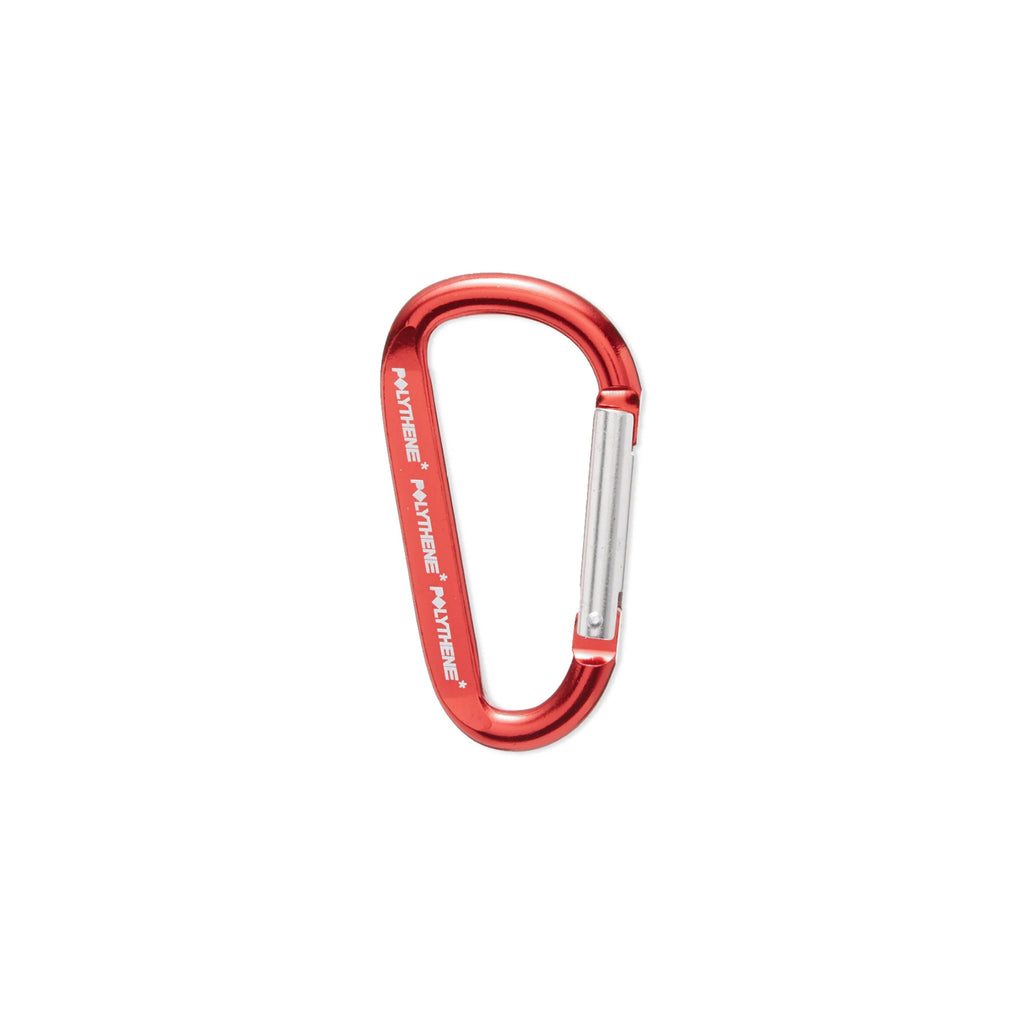 Carabiner Red