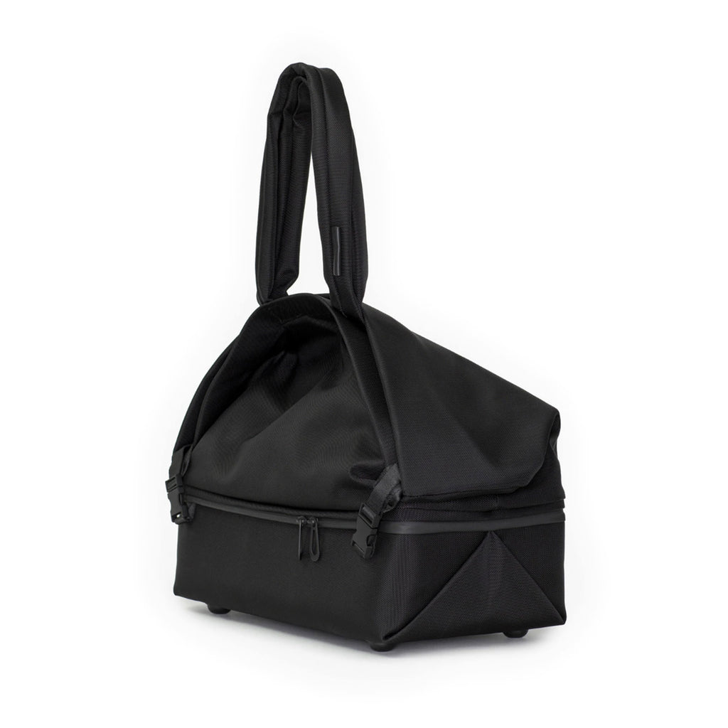Amper Ballistic Black Luggage