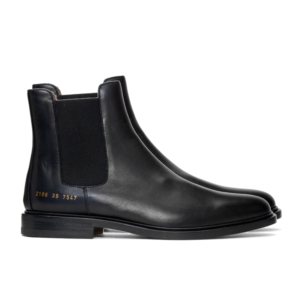 Men's Chelsea Leather Boots