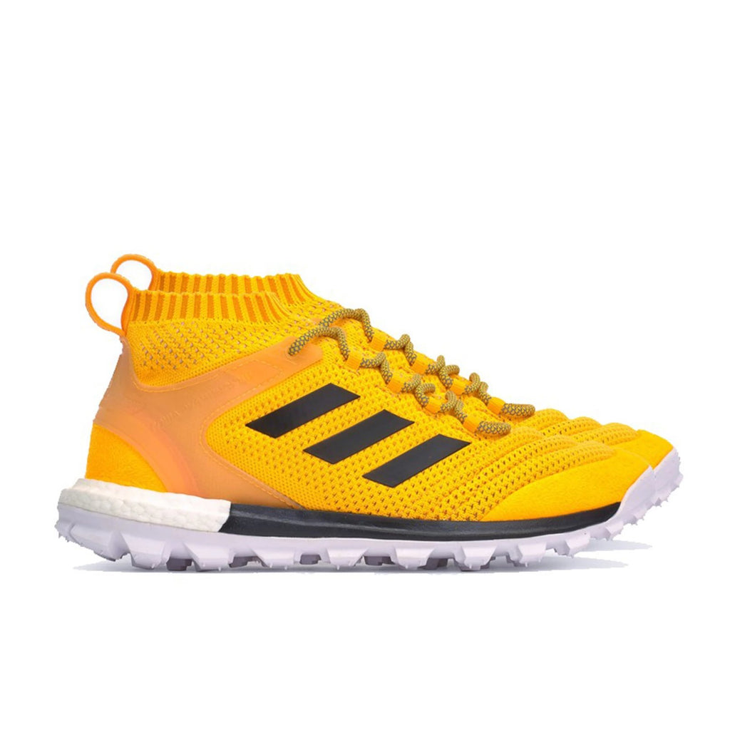 Men's Adidas Copa Mid PK Sneakers Orange